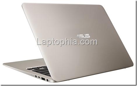 Harga Spesifikasi Asus ZenBook UX305UA