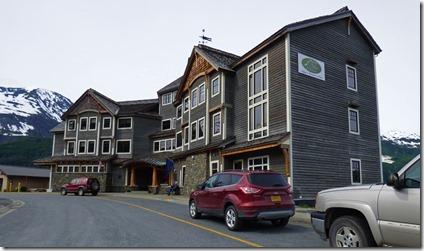 The Inn at Whittier