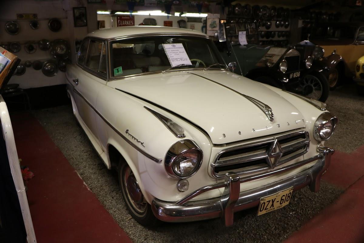 Kilgarvan Motor Museum 0011.JPG
