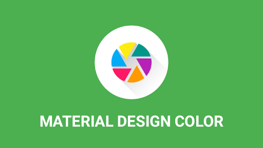 Best Material Design Color