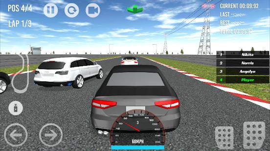 A4 Roadster Q7 Racing Sim 2017 for PC-Windows 7,8,10 and Mac apk screenshot 7