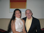 MERCI met her husband Ed when they both worked at a psychiatric hospital and wooed him with Filipino food.