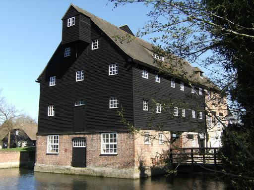 DSCF0661 Houghton Mill