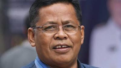 Banda Aceh Masih PPKM Level 4, Aminullah : Meminta Warga Agar Terus Waspada