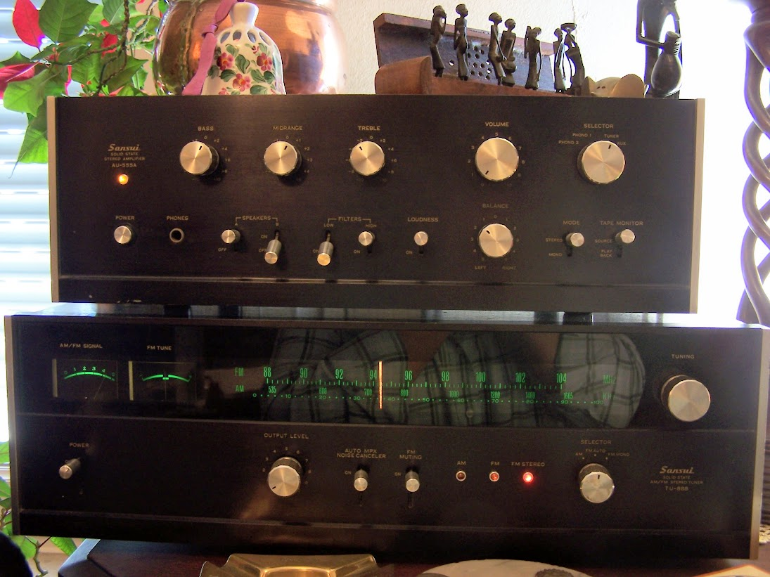 Amp. Integrados Vintage. 101_5699