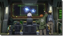 Gundam Orphans - 13 -23
