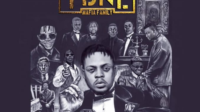 Olamide Unveils Cover Art And Tracklists For YBNL Mafia Album (See Tracklists Here)
