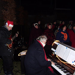 Barneveld 16 december 2009