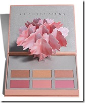 Chantecaille blush palette