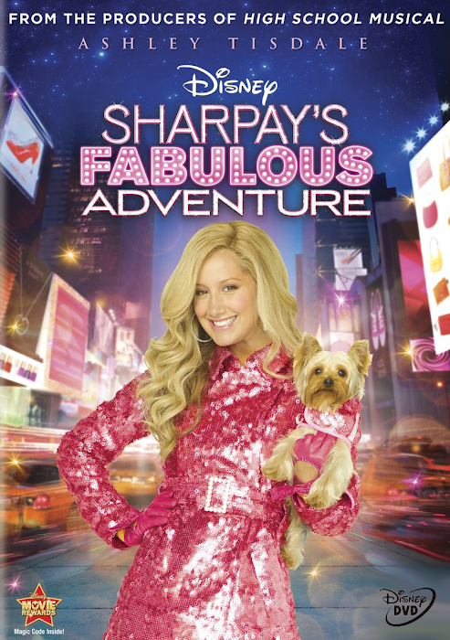 Sharpay S Fabulous Adventure Dog Breed