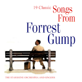 Songs From Forrest Gump