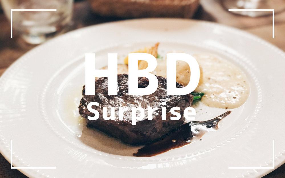Happybirthdaysuprise