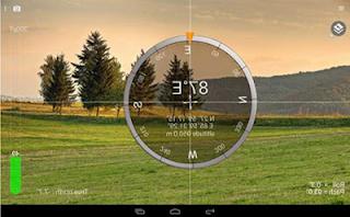 rekomendasi aplikasi compass android smart compass