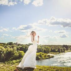 Bröllopsfotograf Aleksandr Korobov (Tomirlan). Foto av 13.11.2013