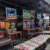 Sepi Pembeli, Banyak Pedagang di Shelter PKL Alun-alun Kejaksan Terpaksa Menutup Lapak