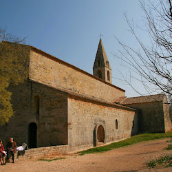 Gorge du Verdon, 2007