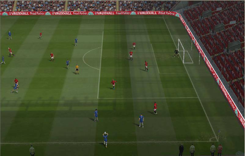 PES 6 Stadium Pack for Low PC Season 2016/2017
