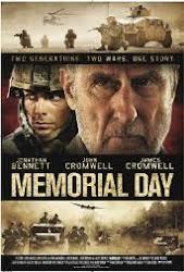 Memorial Day - Ngày tưởng niệm
