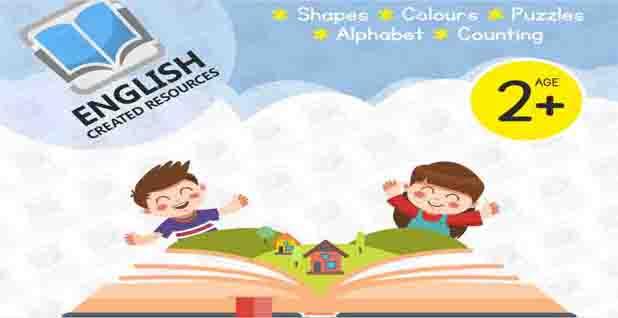 تحميل كتاب تأسيس انجليزي للأطفال بعد عمر سنتين بصيغة pdf