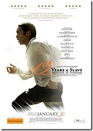 12 Years a Slave / 12 ani de sclavie (2013)