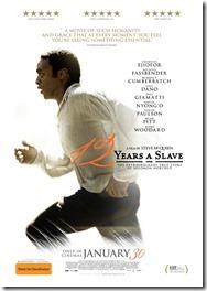12 Years a Slave / 12 ani de sclavie (2013)