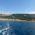 Immersioni a Baska (isola di Krk) Croazia, 8-9-10 giugno 2012