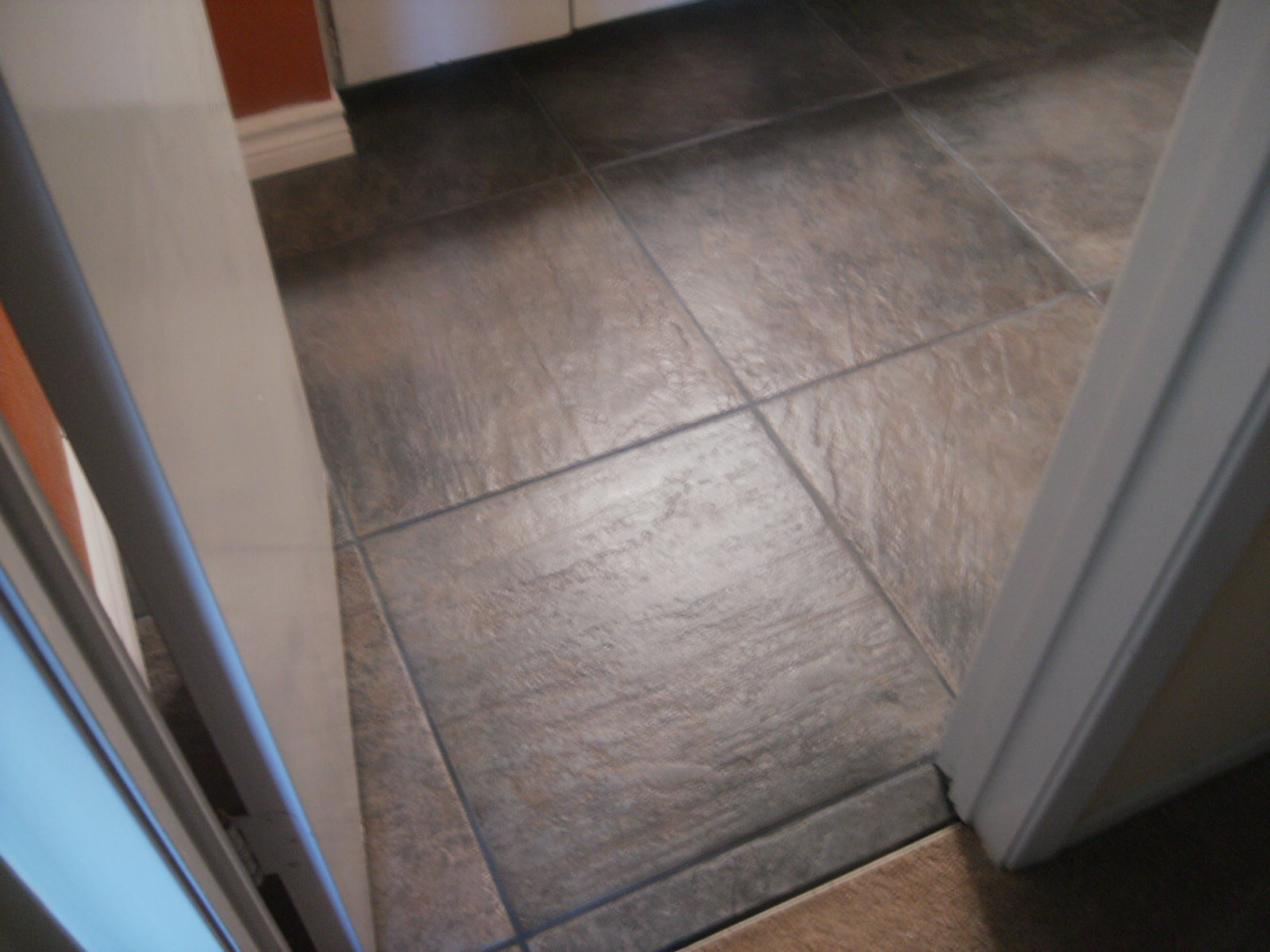 Common Tile Install Problem