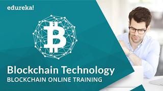 best Edureka course to learn Blockchain
