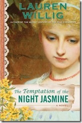 Temptation of Night Jasmine