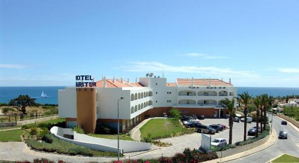 Hotel Maritur & SPA