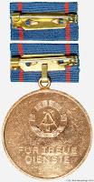 198 Seeverkehr TD Bronze medailles