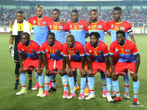 Foot amical Nigeria-RDC: une dizaine de joueurs pros absents