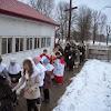 Niedziela Zmartwychwstania 2012
