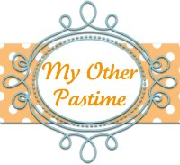 My Other Pastime button