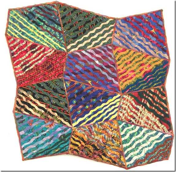 Sasta Fe Trails quilt sale