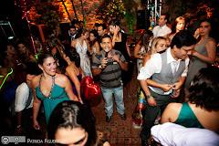 Foto 2222. Marcadores: 05/12/2009, Casamento Julia e Erico, MC, MC Anjinho, Rio de Janeiro