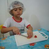 LANCHE DA FRUTA - PRISMA INFANTIL AG II