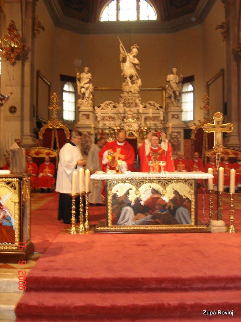 Sv. Eufemija, 2006 - DSC00332.JPG