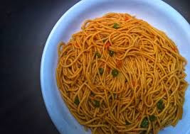 How to prevent your spaghetti from sticking together
