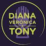 Diana Verónica y Tony