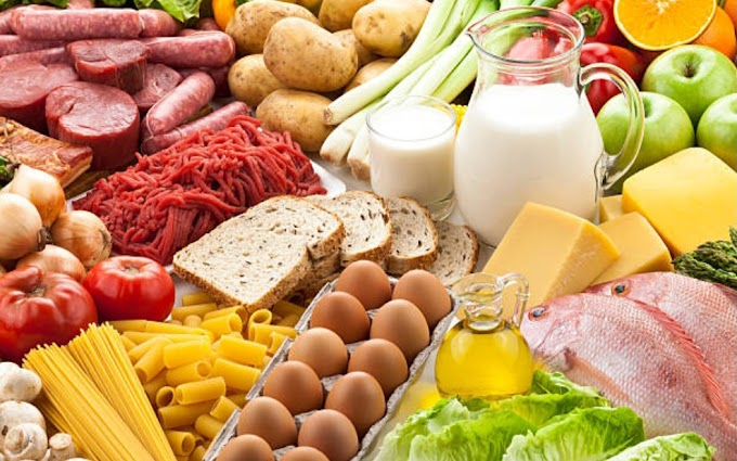 protein benefits: Types and How much you need.
