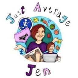 Just Average Jen
