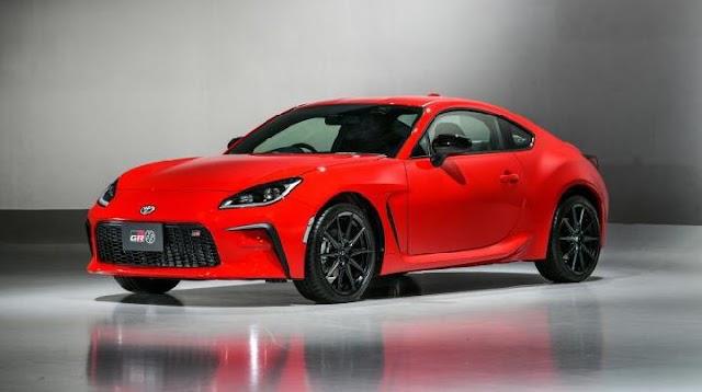 Jepang Telah Luncut New Toyota GR 86 Dengan Tenaga Makin Minggila, Indonesia ?.