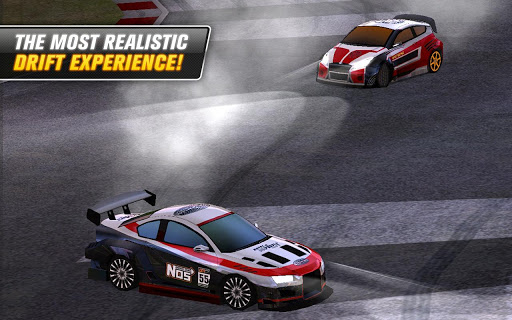 Drift Mania 2 - Drifting Car Racing Game 1.35 screenshots 5