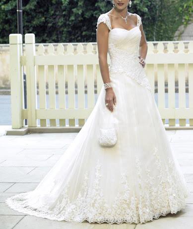 Couture Brautkleider - sweet dress