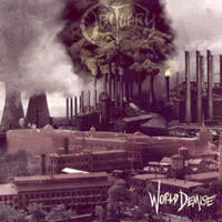 Obituary - World Demise recenzja