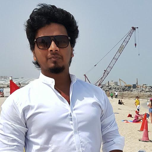 Syed Umar