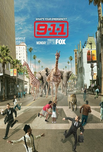 Download 9-1-1 Season 5 Complete Download 480p & 720p All Episode Free Watch Online Todaytvseries