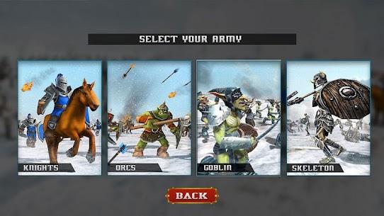 Ultimate Epic Battle War Fantasy Game 10
