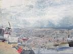 Tribute to Van Gogh by Roy